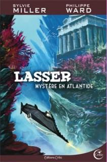 Lasser tome 3 : Mystère en Atlantide