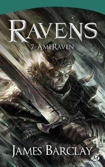 Chroniques des Ravens tome 7 : ÂmeRaven