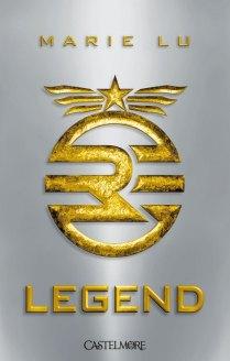 Legend tome 1