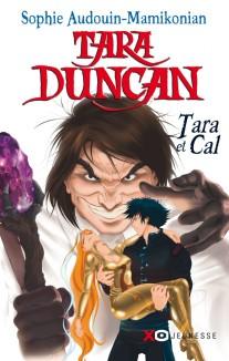 enlèvement terrorisme complot magie Tara Duncan enfants couple aventures amitié