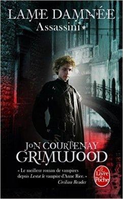 assassins Venise vampire loup-garou politique suprématie lutte amour