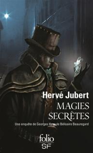 magie, féerie, ville, cohabitation, enquête ingénieur mage protection aide recherche enlèvement illusion masque