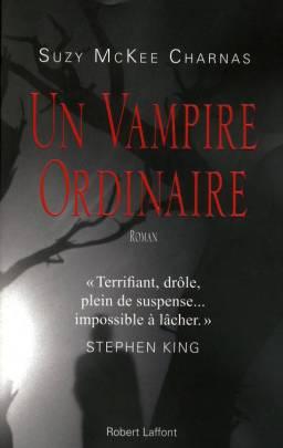 vampire proies humanité sentiments psychanalyste histoire adaptation