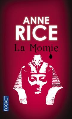 momie résurrection amour vie aventures protection meurtres poursuite quête vengeance