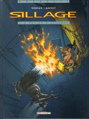 science-fiction BD extra-terrestres voyage sidéral convoi mondes colonisation terraformation lutte