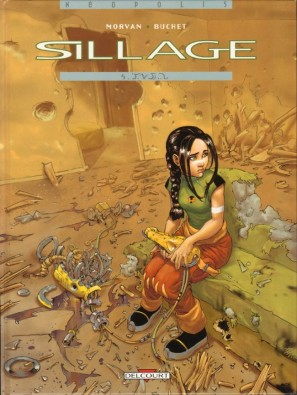 Sillage tome 5