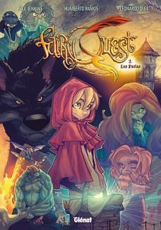 contes loup chaperon rouge fuite forêt danger Grimm liberté