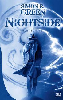 Nightside l'intégrale