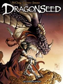 dragon quête larme hybride amour peste guerre ténèbres