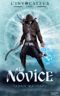 L'Invocateur tome 1 Novice